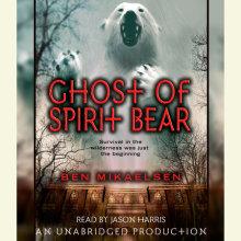 Ghost of Spirit Bear Cover