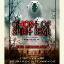 Ghost of Spirit Bear Cover