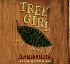 Tree Girl Cover