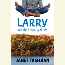 Larry and the Meaning of Life Cover
