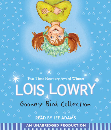 The Gooney Bird Collection by Lois Lowry