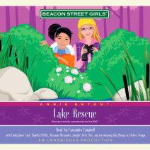 Beacon Street Girls #6: Lake Rescue Cover