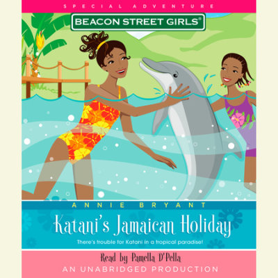 Beacon Street Girls Special Adventure: Katani's Jamaican Holiday cover