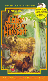 Bunnicula: The Celery Stalks at Midnight