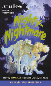 Bunnicula: Nighty-Nightmare