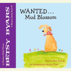 Wanted: Mud Blossom