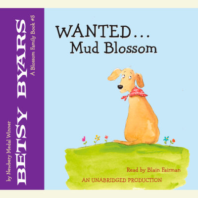 Wanted: Mud Blossom cover