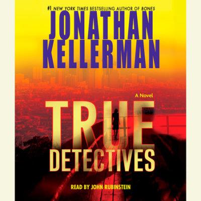 True Detectives cover