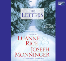 The Letters Cover