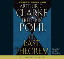 The Last Theorem Cover