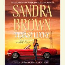 Texas! Lucky Cover