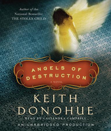 Angels of Destruction cover