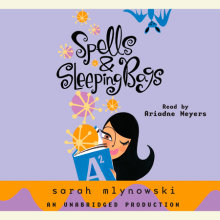 Spells & Sleeping Bags Cover