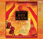Red Glass cover small