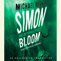 Simon Bloom, The Octopus Effect Cover