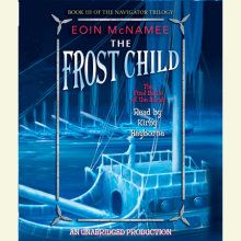 The Frost Child Cover