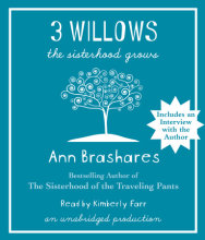 3 Willows Cover