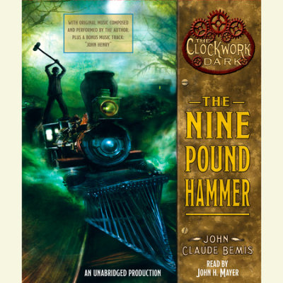 The Nine Pound Hammer cover