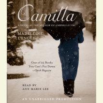 Camilla Cover