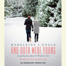 And Both Were Young Cover