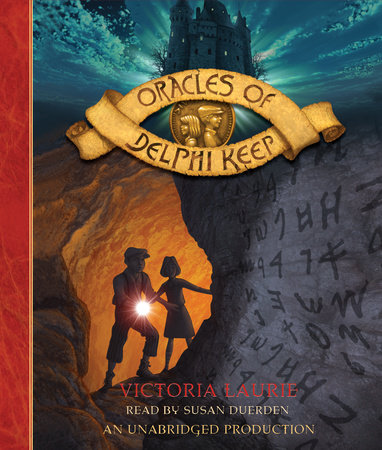 Oracles of Delphi Keep cover