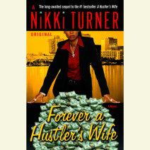 Forever a Hustler's Wife Cover