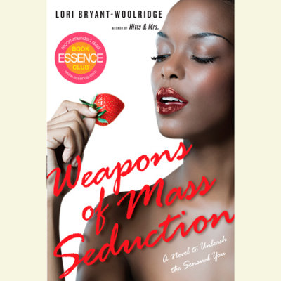Weapons of Mass Seduction cover