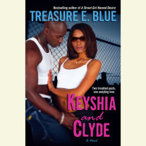 Keyshia and Clyde Cover