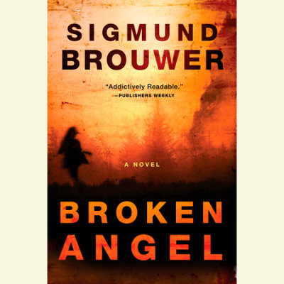 Broken Angel cover