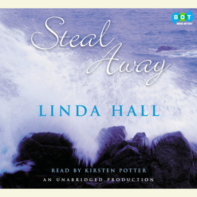 Steal Away cover