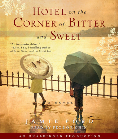 The historicity in hotel on the corner of bitter and sweet a novel by jamie ford