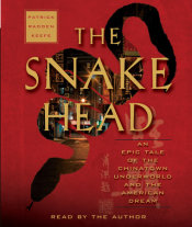 The Snakehead Cover