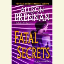 Fatal Secrets Cover