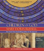 Children of God Cover