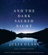 And the Dark Sacred Night Cover