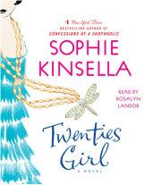Twenties Girl Cover