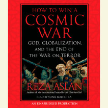 How to Win a Cosmic War Cover
