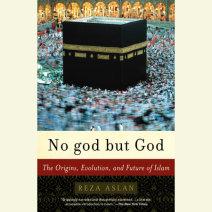 No god but God Cover