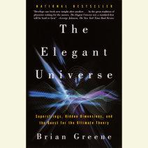 The Elegant Universe Cover