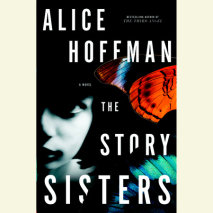 The Story Sisters Cover