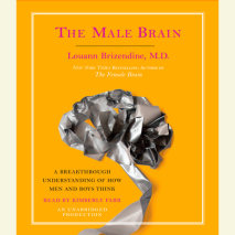 The Male Brain Cover
