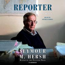 Reporter Cover
