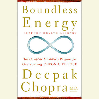 Boundless Energy cover