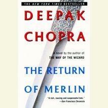 The Return of Merlin Cover