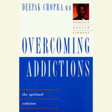 Overcoming Addictions Cover