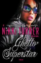 Ghetto Superstar Cover