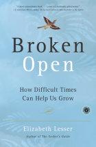 Broken Open Cover