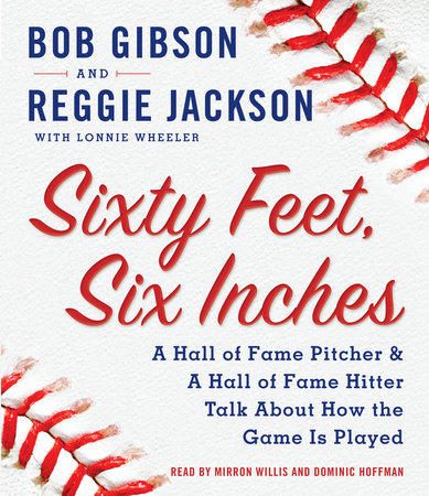 Sixty Feet, Six Inches cover