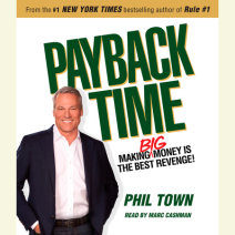 Payback Time Cover