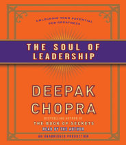 The Soul of Leadership Cover